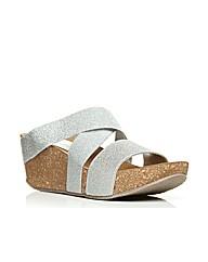 Moda in Pelle Pura Ladies Sandals