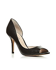 Moda in Pelle Caterina Ladies Shoes