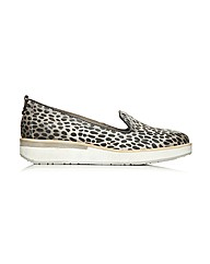 Moda in Pelle Adelina Ladies Shoes