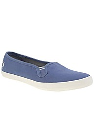 Fred Perry Bell Slip On