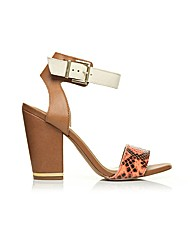 Moda in Pelle Loriana Ladies Sandals