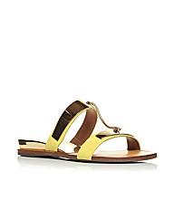 Moda in Pelle Vexa Ladies Sandals