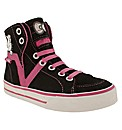 Vans Susie Hi V Hello Kitty