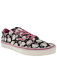 Vans Kress Hello Kitty