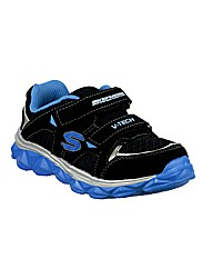 Skechers Mighty Flex Kapoot Shoe