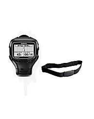Garmin Forerunner 910XT GPS HRM watch