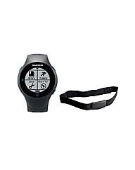 Garmin Forerunner 610 GPS HRM watch