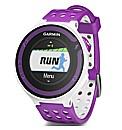 Garmin Forerunner 220 GPS sportswatch