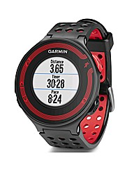 Garmin Forerunner 220 GPS HRM watch