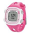 Garmin Forerunner 10 Sportswatch Pink