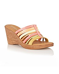 Lotus Venice Casual Sandals