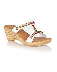 Lotus Comiso Casual Sandals