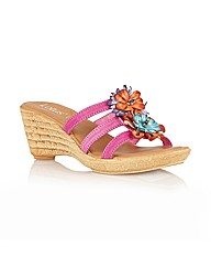 Lotus Pula Casual Sandals