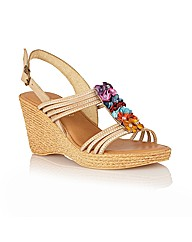 Lotus Sardinia Casual Sandals