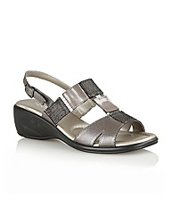 Lotus Jenka Casual Sandals