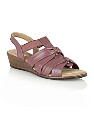Lotus Flavia Casual Sandals