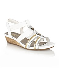 Lotus Joda Casual Sandals