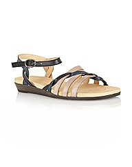 Lotus Sarina Casual Sandals