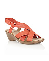 Lotus Nina Casual Sandals