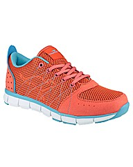 KangaRoo Luke Ladies Sports Shoe