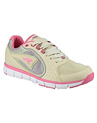 KangaRoo Neke Ladies Sports Shoe