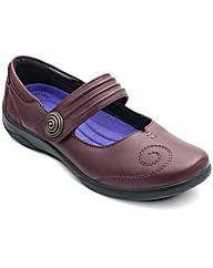 Padders Poem Shoe
