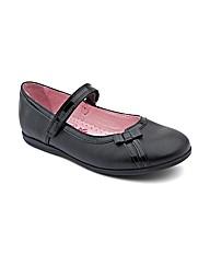 Start-rite Claudia Black F Fit Shoes