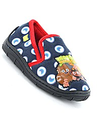 Moshi Eye Slipper