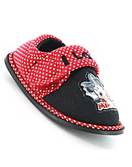 Minnie Winterbourne Slipper