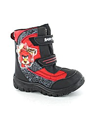 Angry Birds Velocity Boot