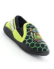 Turtles Shellheads Slippers