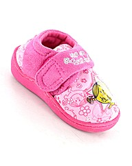 Little Miss Sunshine Blissfull Slipper