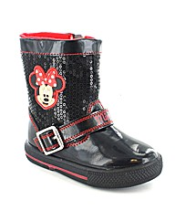 Minnie Chica Boot