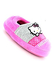 Hello Kitty Persian Slipper