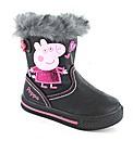 Peppa Avery Boot