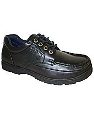 US Brass Stubby 2 Boys School Shoe