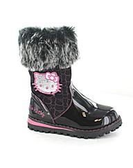 Hello Kitty Saint Fur Boot