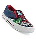 Spiderman Curtis Canvas
