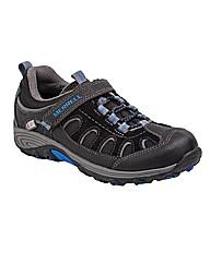 Merrell Cham Low AC WTPF Shoe