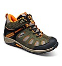 Merrell Cham Mid Lace WTPF Shoe