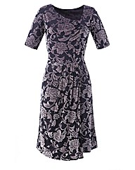 Grace Made in Britain Philippa dress