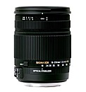 Sigma 18-250mm f/3.5-6.3 Canon Lens