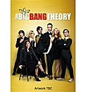 Big Bang Theory - Complete Series 7
