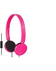 Lightweight Headphones - (Pink)