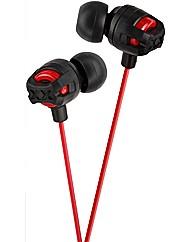 JVC Xtreme Xplosives In-Ear Headphones
