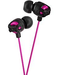 JVC Xtreme Xplosives In-Ear Headphones (