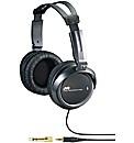 JVC Extra Bass Headphones (Silver/Black)