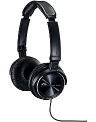 JVC High-Quality Portable Headphones