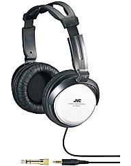 JVC High-Quality Full-Size Headphones