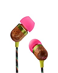 House of Marley Smile Headphones - Lily
